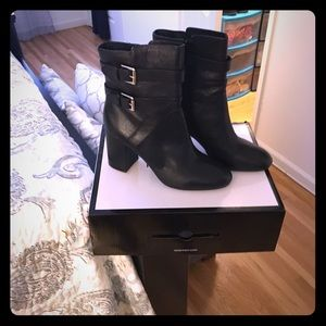Brand New 9 1/2 Nine West boots